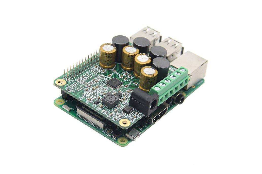 HIFI AMP Expansion Board Audio 1