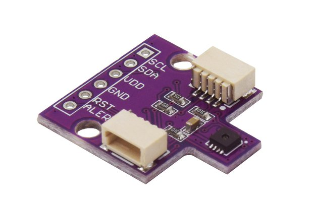 Zio Qwiic Temperature Humidity Sensor (SHT31)