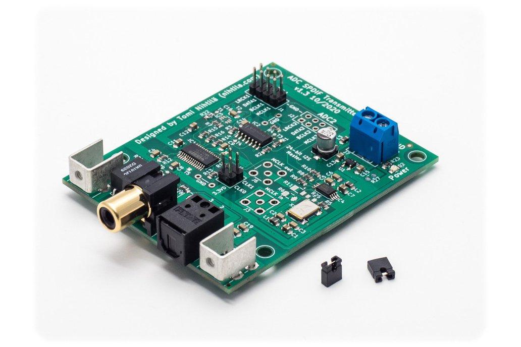 SPDIF TX - I2S to S/PDIF converter 1