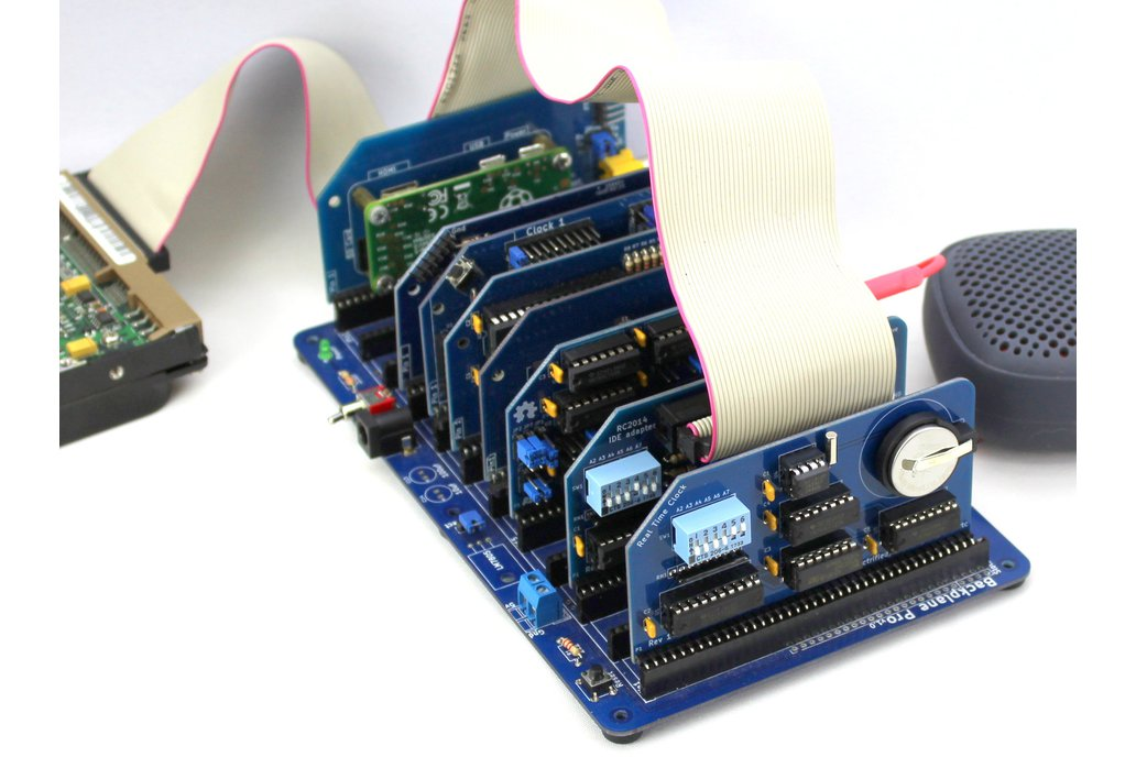 DS1302 Real Time Clock Module for RC2014 3