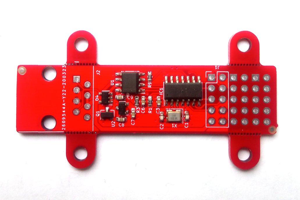 RS485/Modbus Dev Board 1