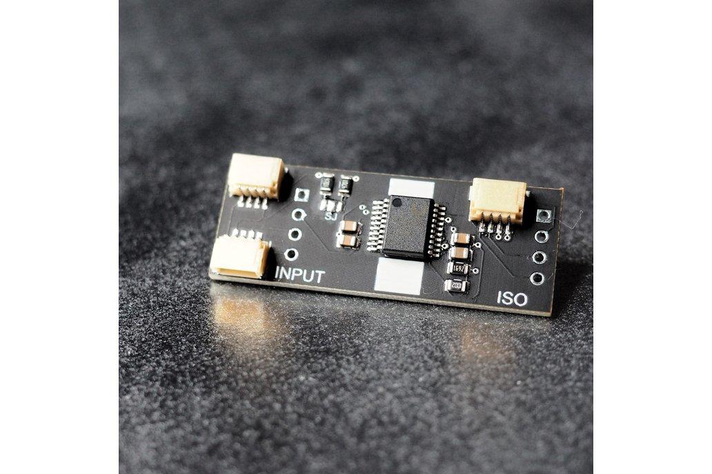 I2C Sensor Isolator 1