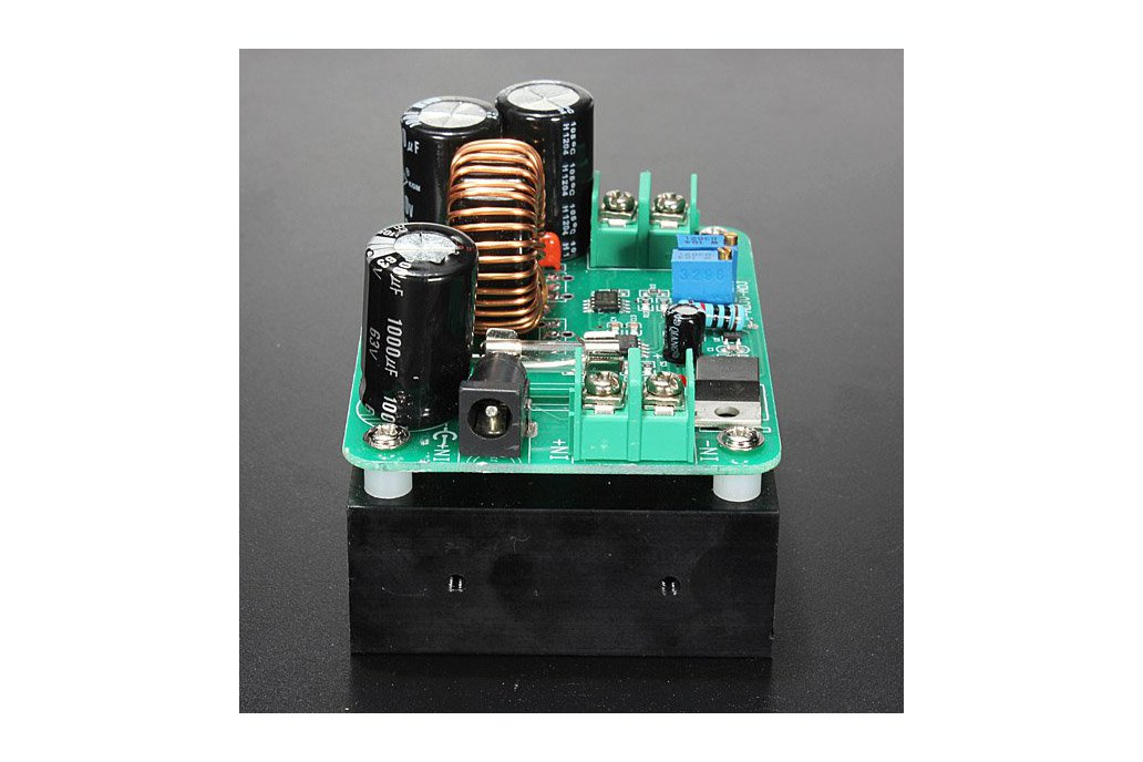 DC-DC Converter Step-up Module 4