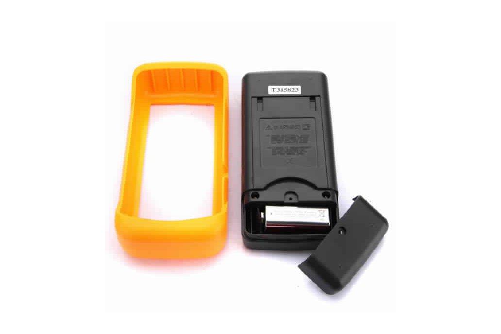 6802II Digital Waterproof Thermometer 6