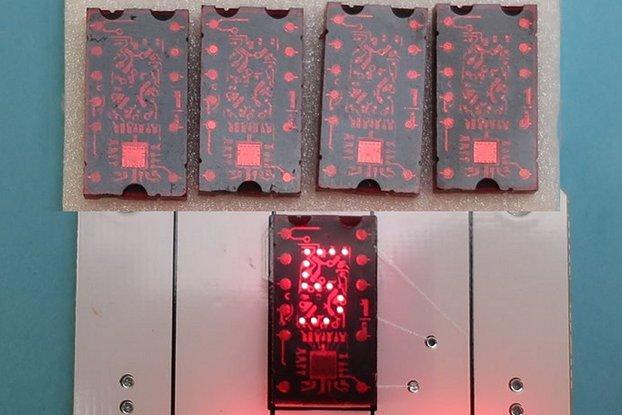 TIL311 Hex display at reasonable price - set of 4