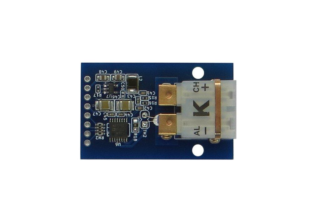 AD7793 High Precision K Type Temperature Sensor 1