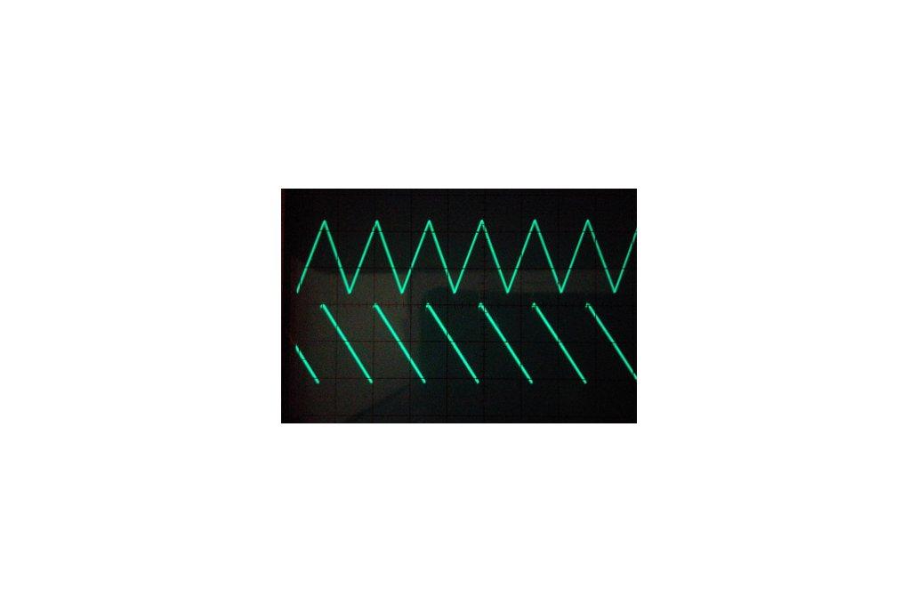 Saw Shaper (Eurorack PCB Set) 6