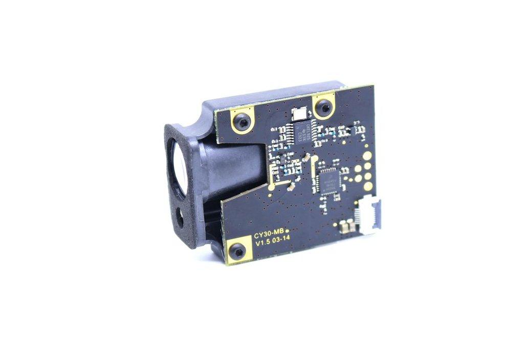 Laser Rangefinder Sensor V1 (5Hz/40M) 3
