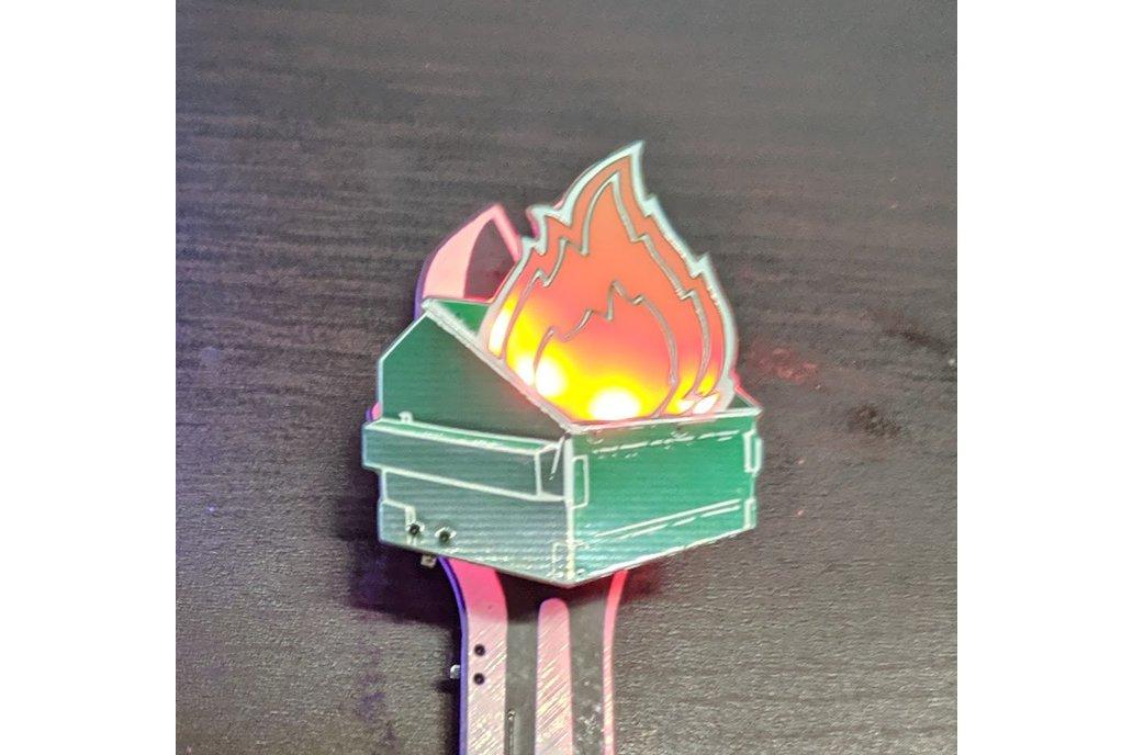 Dumpster Fire SAO 1