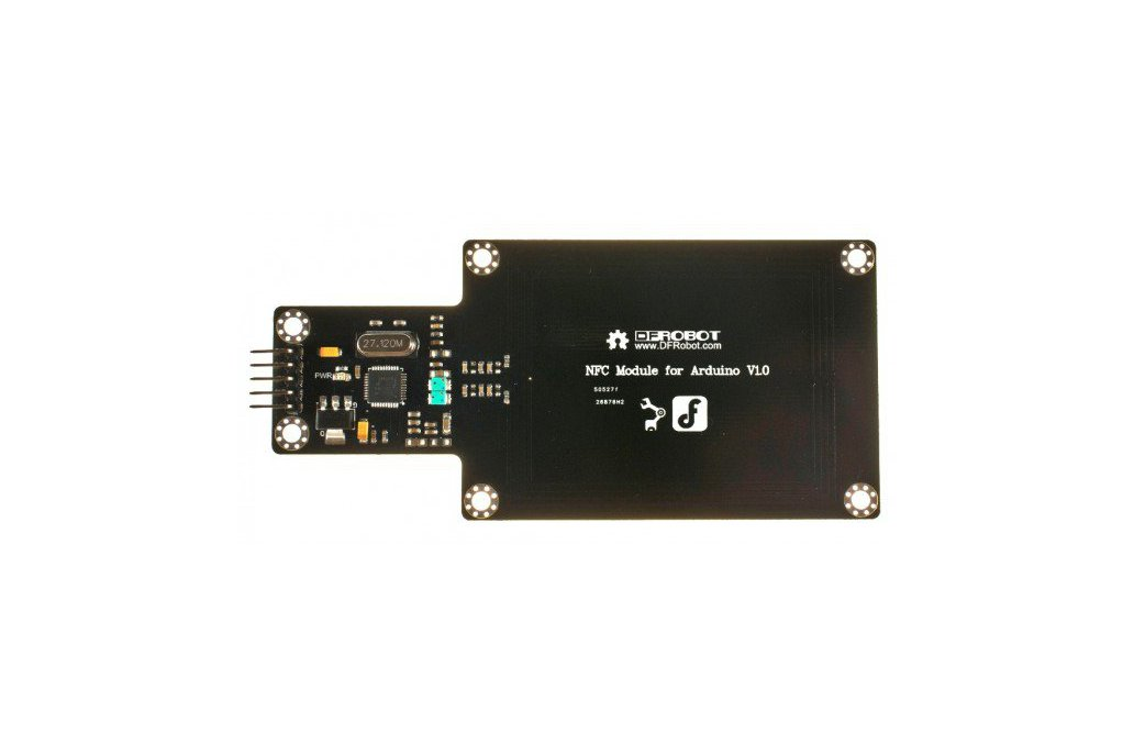 NFC/RFID Development Board (PN532) 3