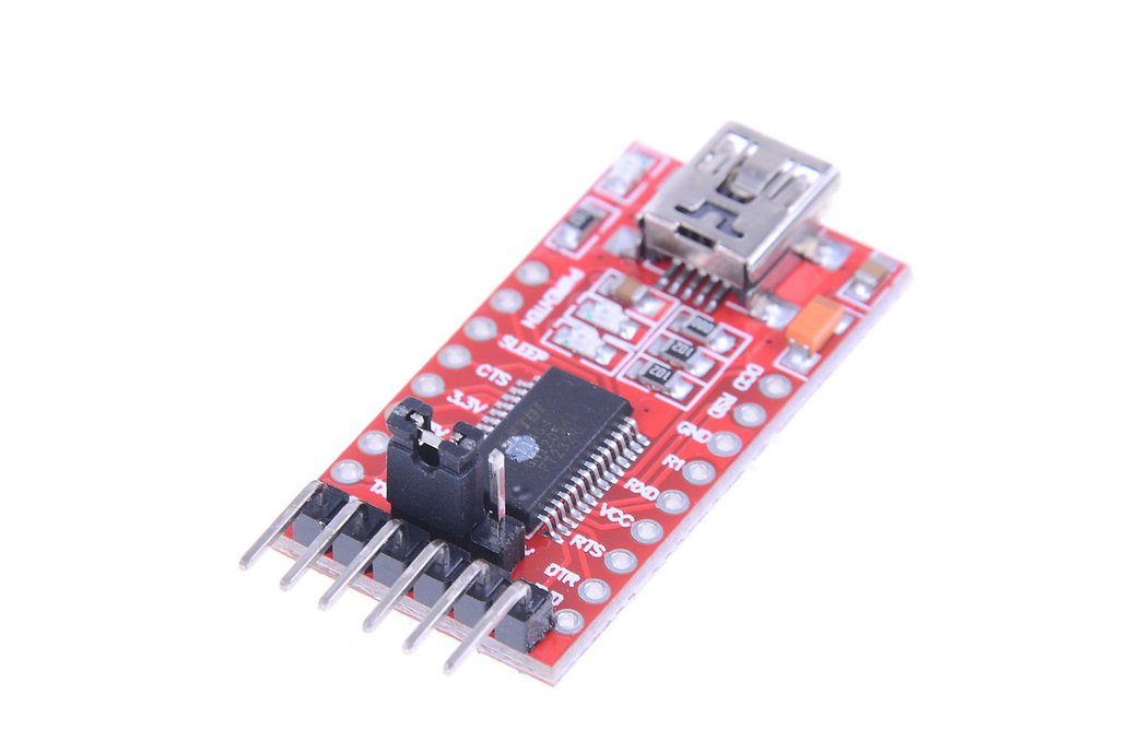 FT232RL FTDI USB to serial TTL converter 1