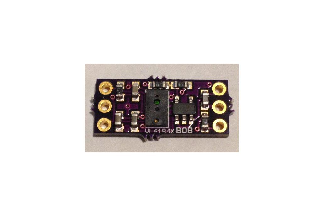 VL6180X proximity sensor 1