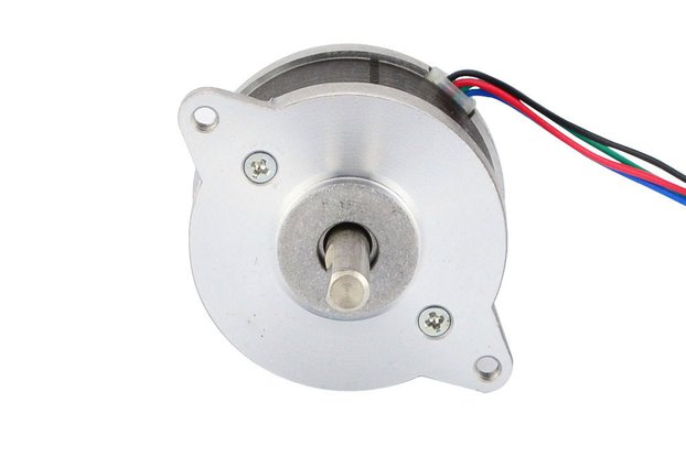 Round Nema 14 Stepper Motor 12Ncm (17oz.in)