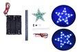 2020-10-13T02:47:52.397Z-DIY Kit Five-Pointed Star Blue LED Breathing Light SMD 0805 LED Soldering Practice.1.jpg
