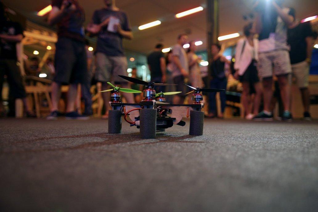 Flone  3.0  Drone Starting Kit 4