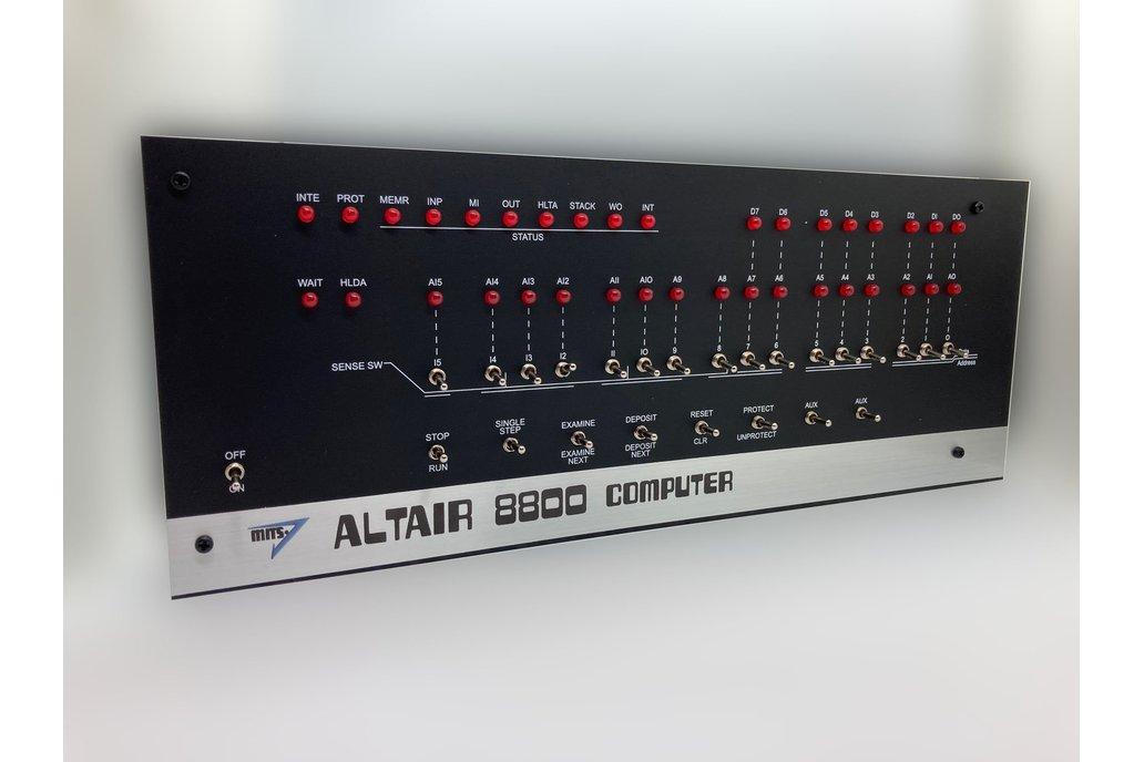 Altair-Duino Standard 1