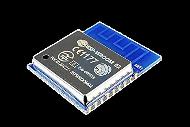 ESP8266 WiFi module (With 4MB Flash)