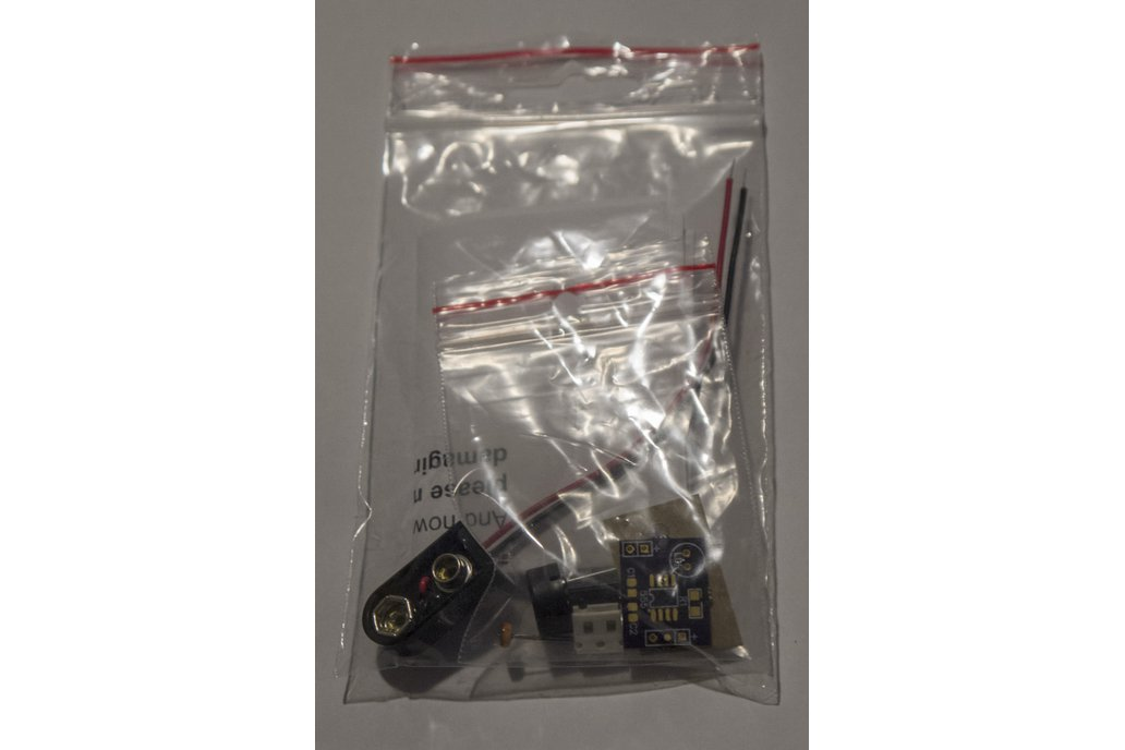 MicroSynth SMD Kit 5