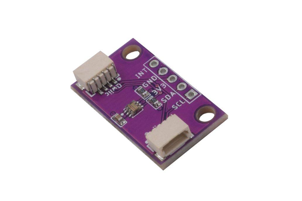 Zio Qwiic Light Sensor TSL2561 1