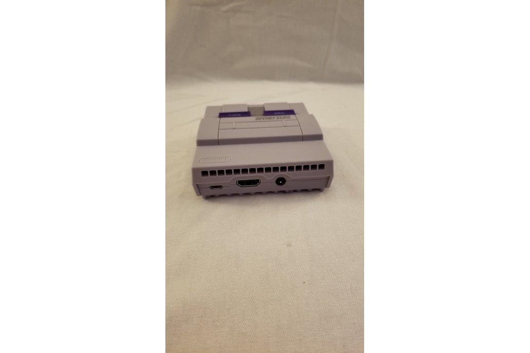 Super Kintaro SNES Mini Raspberry Pi Emulator 5