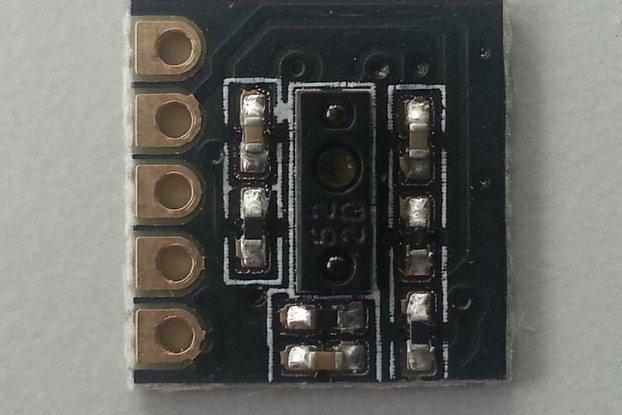 GestureR TINY - Arduino Gesture Sensor Module