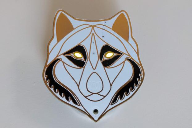 BadgeFox