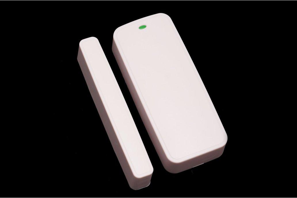 Arduino Door/Window Sensor. Radio RFM69 NRF24L01+ 1
