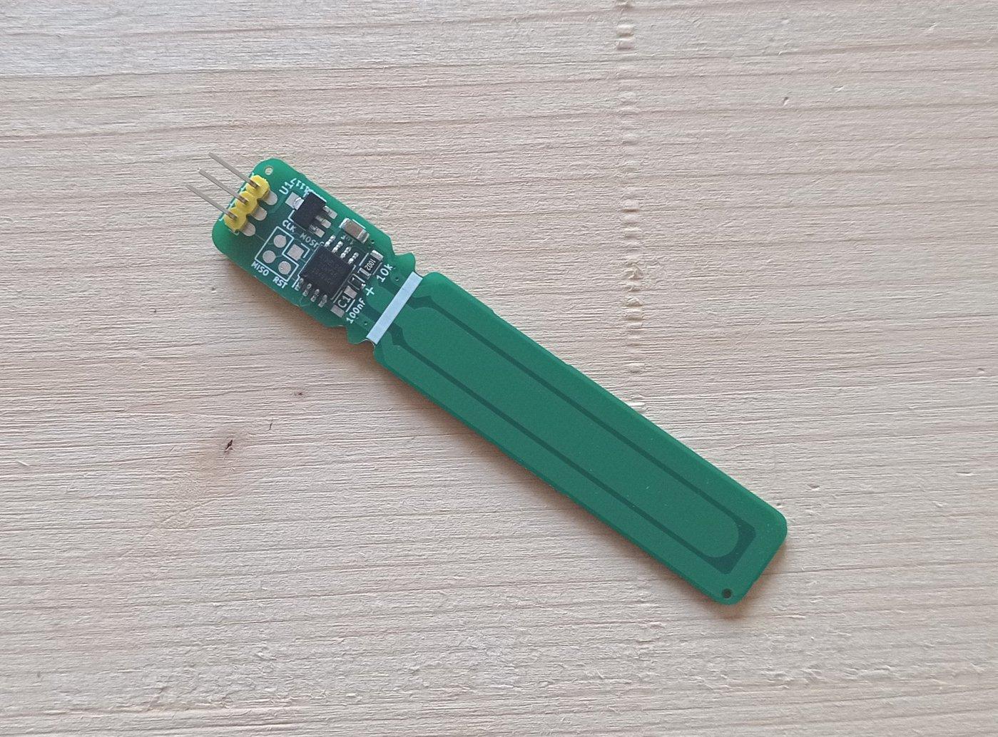 Sensor Picture