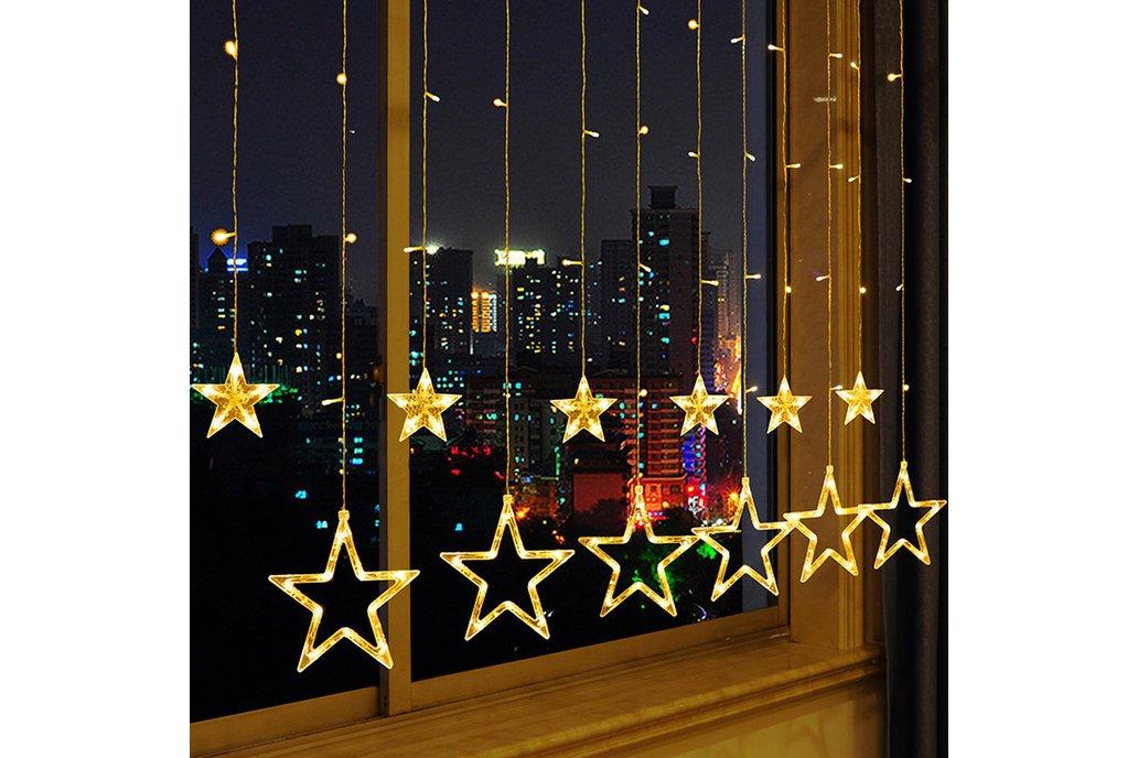 Christmas Lights US PLUG 1