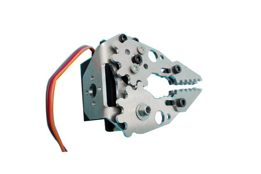 Manipulator Mechanical Arm/Claw Gripper Clamp