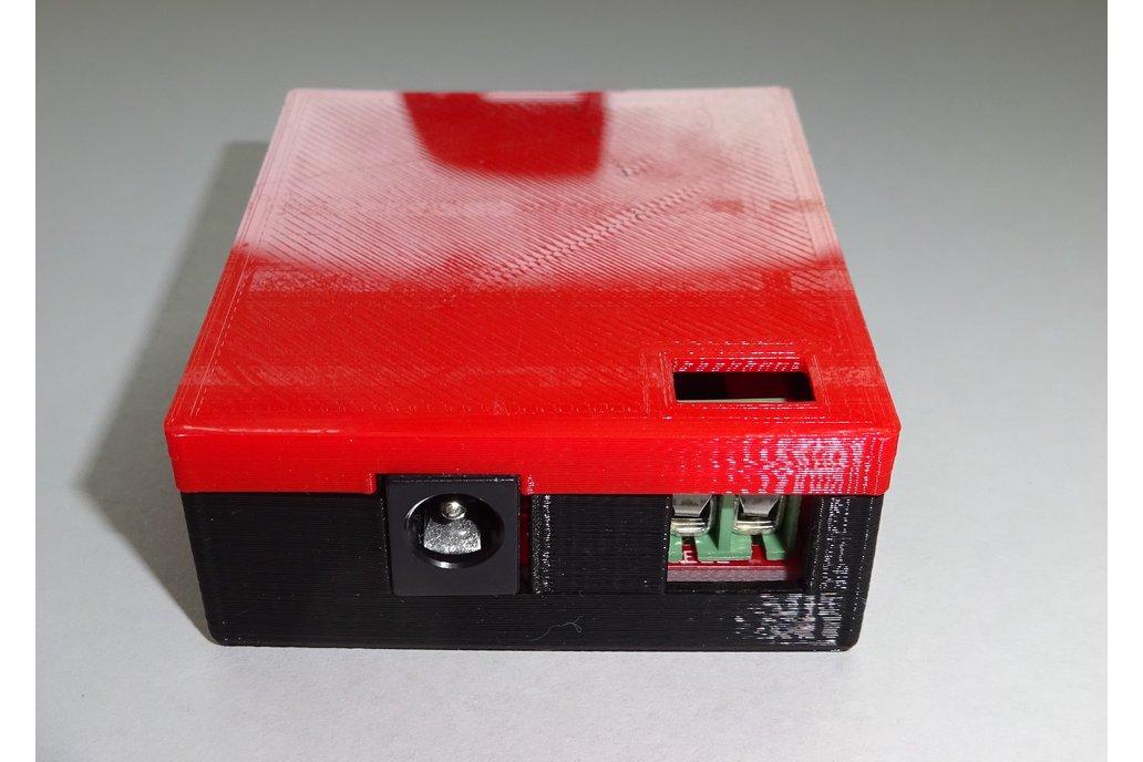 MQTT / wifi doorbell with esp8266 1