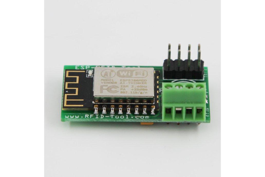 ESP RFID Tool 2
