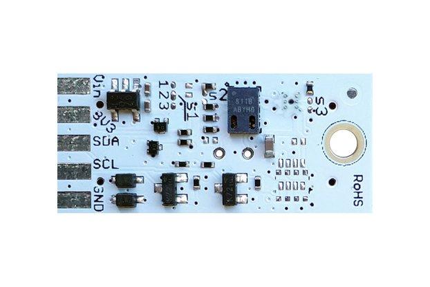 s-Sense CCS811 air quality sensor