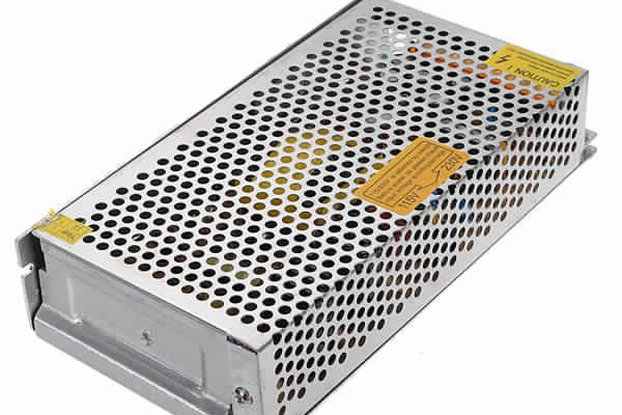 24V 5A 120W Switch Power Supply Driver For LED