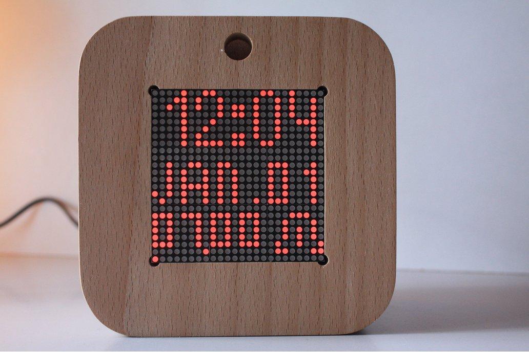 Monster Clock Kit 1