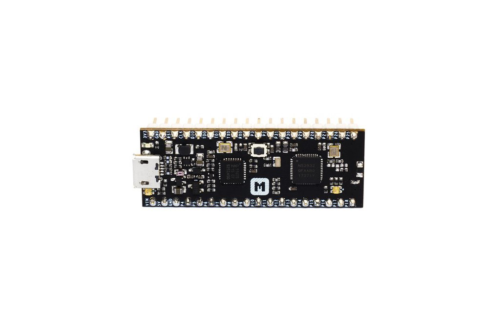 nRF52832-MDK IoT Micro Development Kit 1