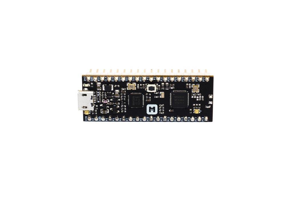 nRF52832-MDK IoT Micro Development Kit 1