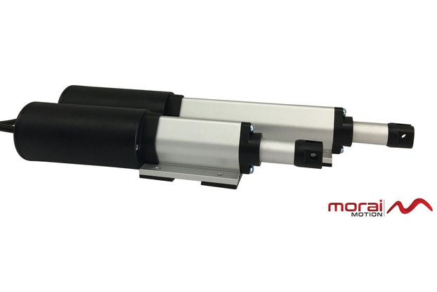 Inline Stealth Micro Linear Actuator