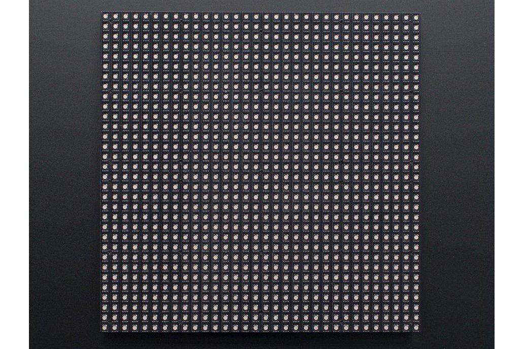32x32 RGB LED Panel 1