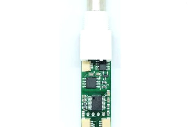pH/ORP Probe Interface