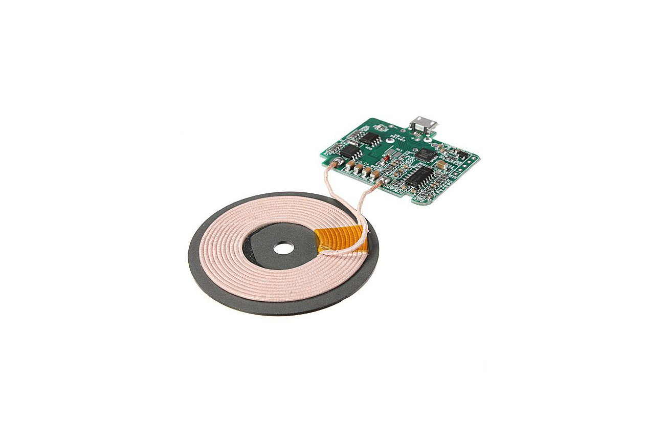 Mobile Phone Charger Circuit Board Best Secret Wiring Diagram Wireless Coil For Cell From Gif
