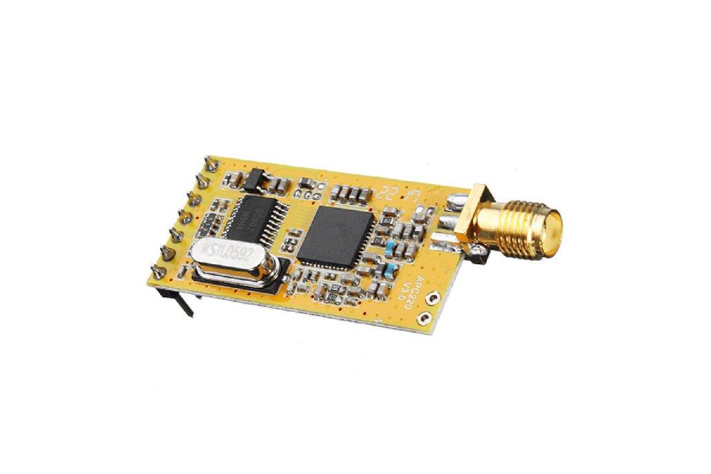 APC220 Wireless Data Communication Module USB 1