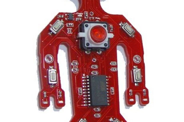 Talking robot, 255 sounds wav pcm FX sound player