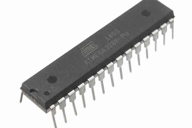 5Pc ATmega328P Microcontroller