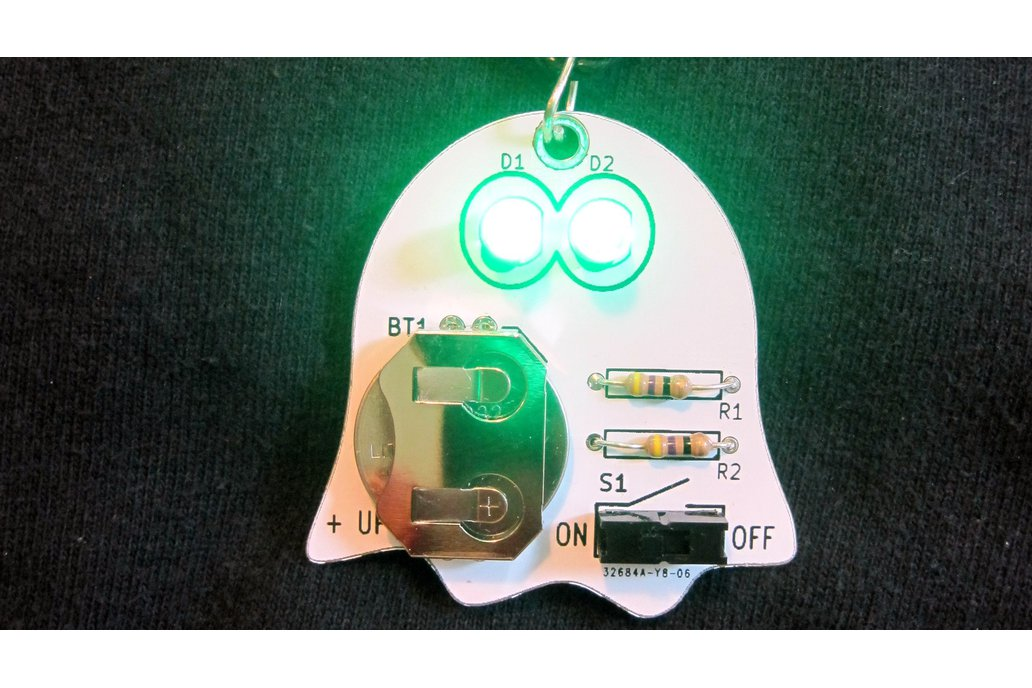 Ghost soldering kit 2
