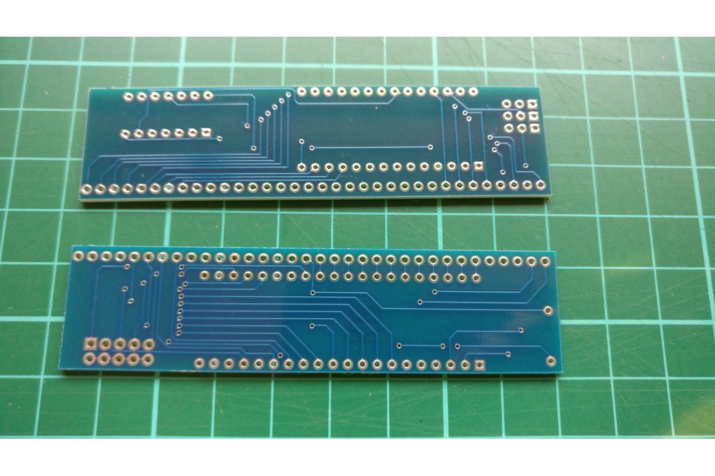B-Grade RC2014 PCB selection 7