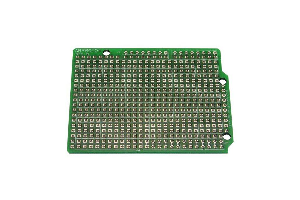 Arduino Prototyping Shield 4 1