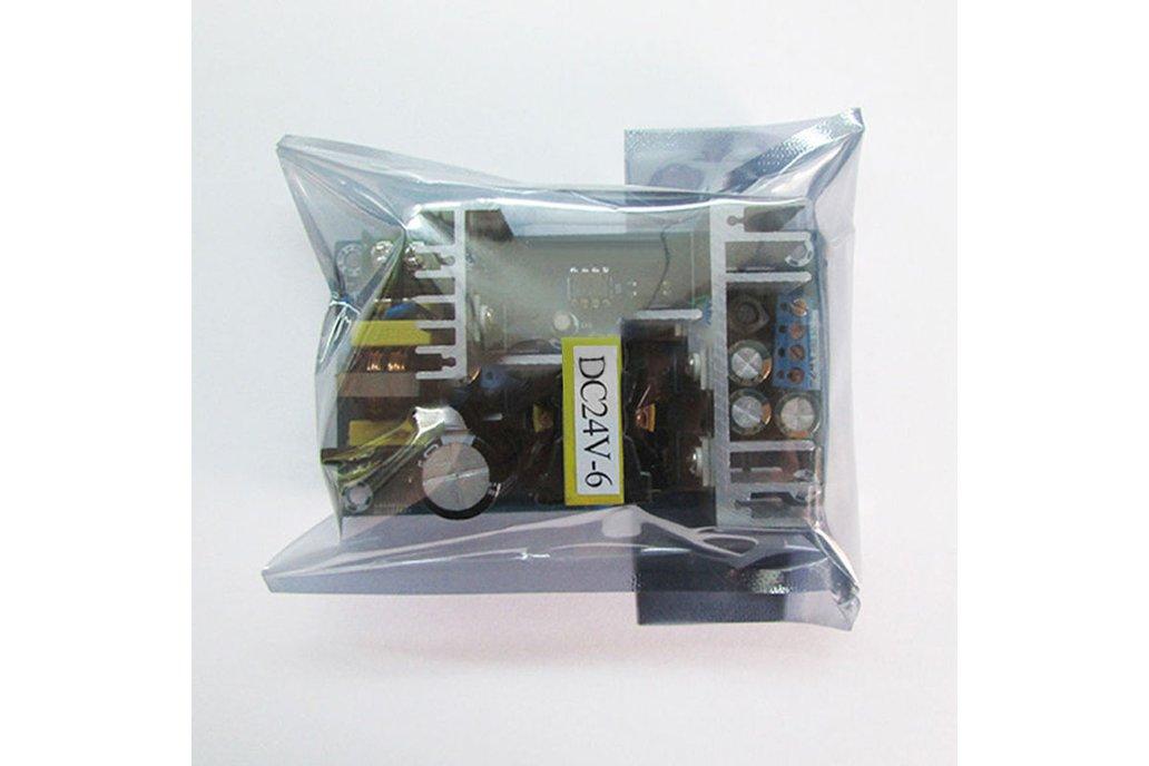 Power Supply Module - AC 100-240V 50/60HZ 4