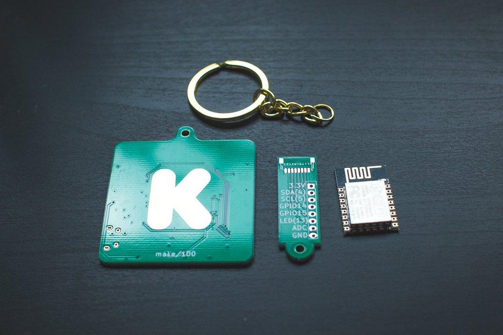 ESP Everywhere - Kickstarter ESP8266 *Bare PCBs* 3