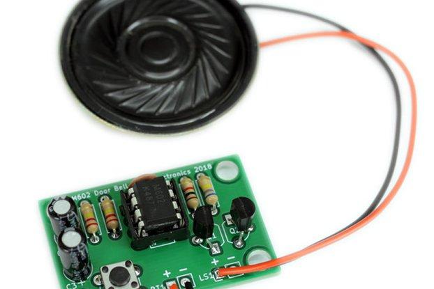 M602 Door Bell Kit